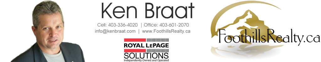 Ken Braat Realtor